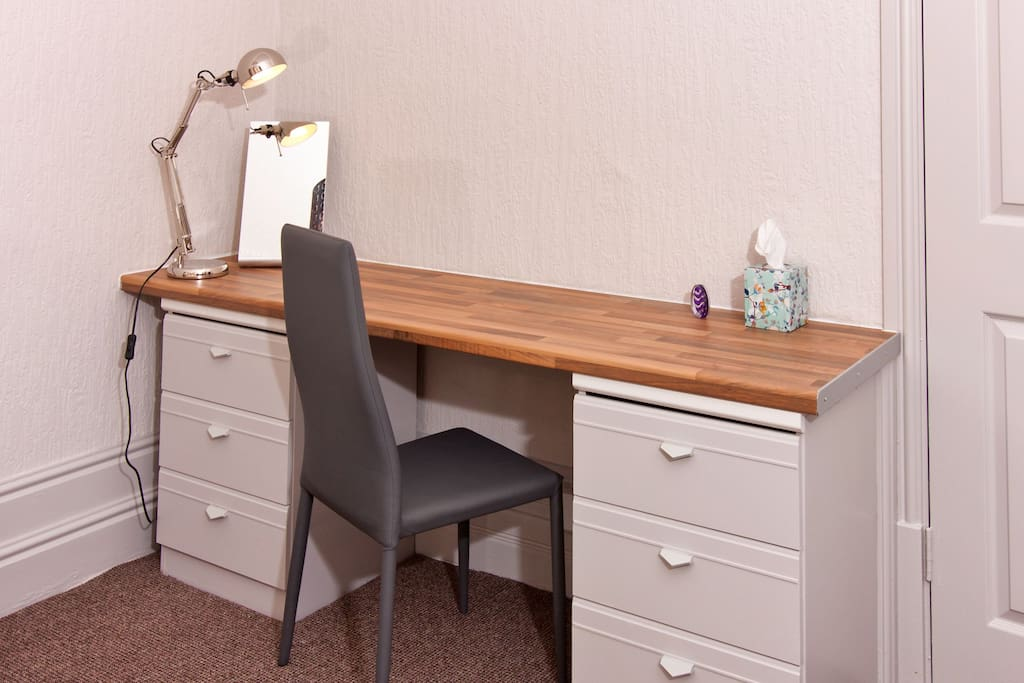 Desk / Dressing Table