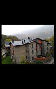 Apartamento en el Pirineo. - Villanova - Apartment