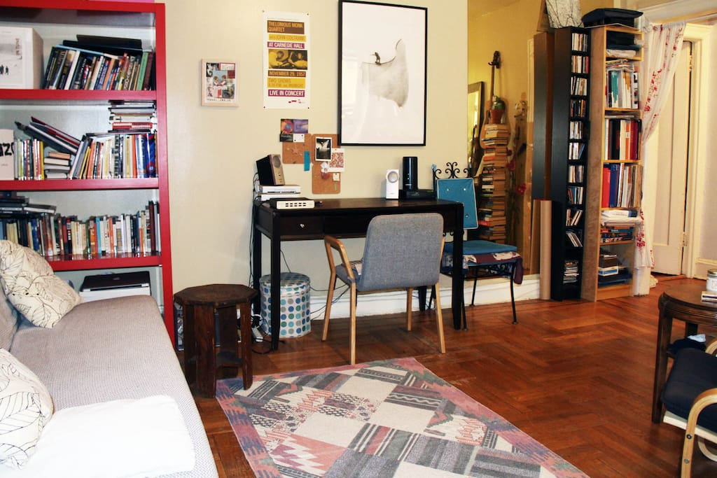Nice One Bedroom Apt By Prospect Park Apartments For Rent In Brooklyn New York United States