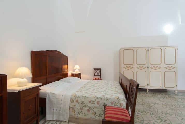 Casa Vacanze - Corte Fiorita - Casarano - Apartament