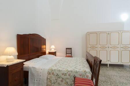 Casa Vacanze - Corte Fiorita - Casarano