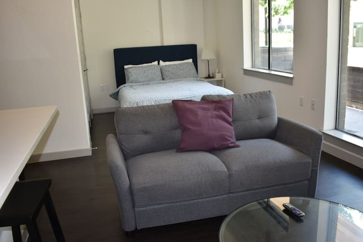 Premium Space close to DT, Zilker Park, & more
