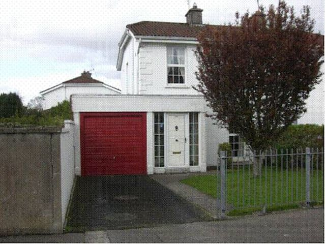 House 135 Near University Limerick - Castletroy - Huis