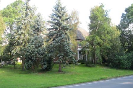 Zimmervermietung-Rehweg - Nortorf - Condominio