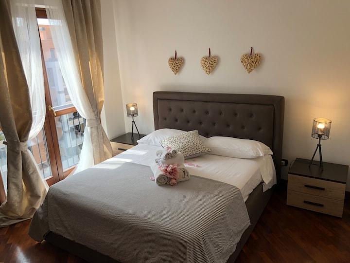 Perugino Apartments Home Holiday Airport & Fair 38