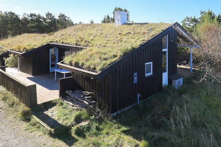 10 person holiday home in Slettestrand / Fjerritslev
