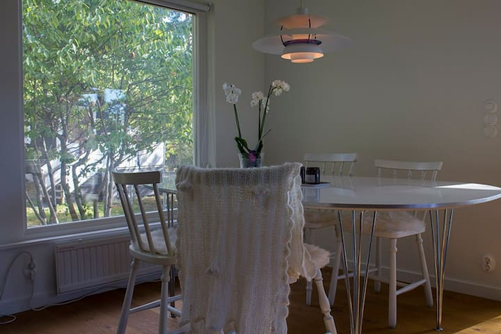 Modern family friendly house at beautiful Torö - Nynäshamn S - 一軒家