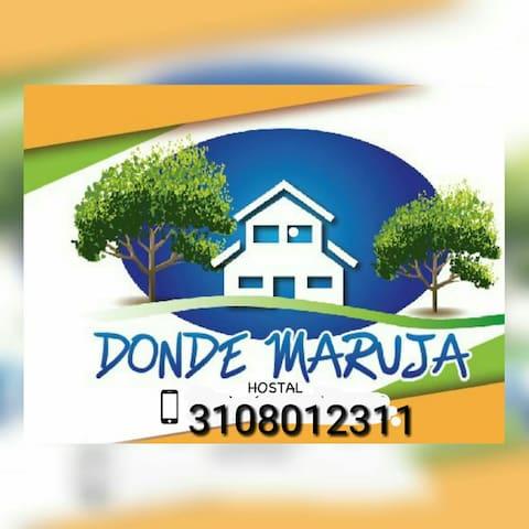 DONDE MARUJA