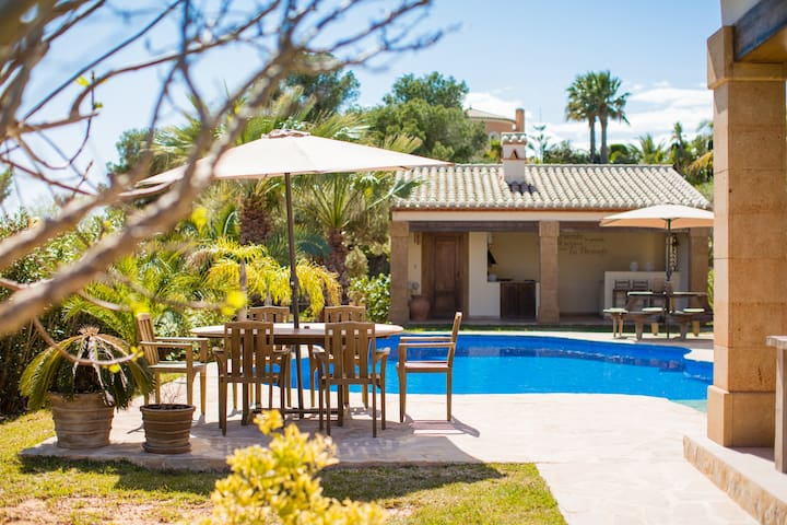 5* privacy and luxury near beaches - Xàbia - Hus