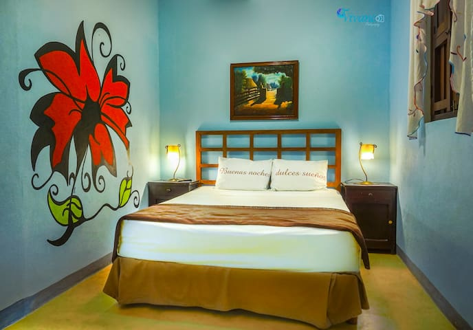 No busques mas! - Playa del Carmen - Bed & Breakfast