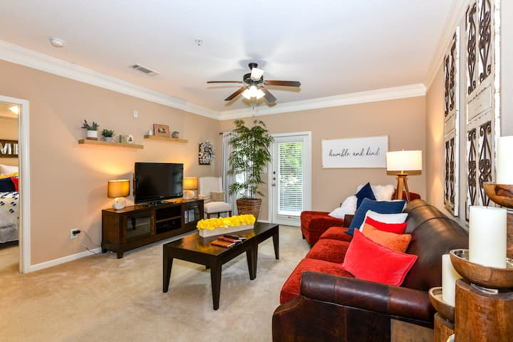 Clean apt just for you | 1BR in Loganville