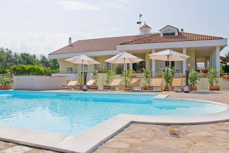 Villa Liberti Camere e B&B - Castellabate - Bed & Breakfast