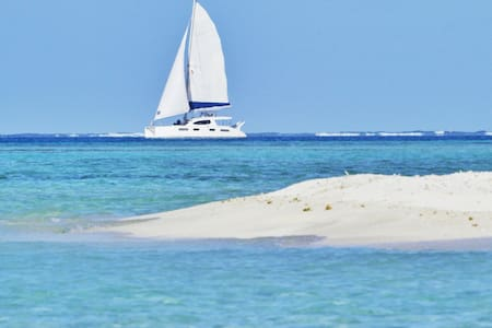 ALL-INCLUSIVE CREWED CHARTER YACHT - Boat