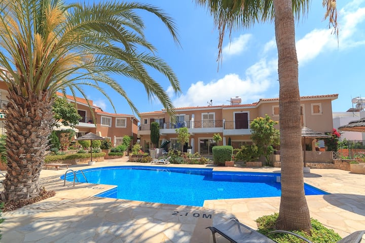 Beautiful holiday Villa in Paphos