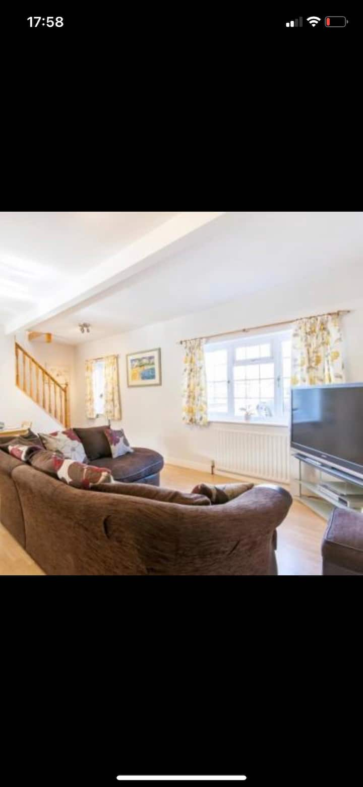 Oxford & Bicester new listing
