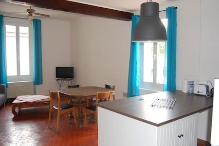 appartement provençal - Le Thor - Huoneisto
