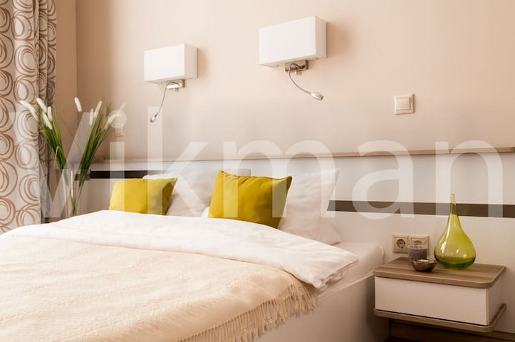 Opera Luxury Apartment