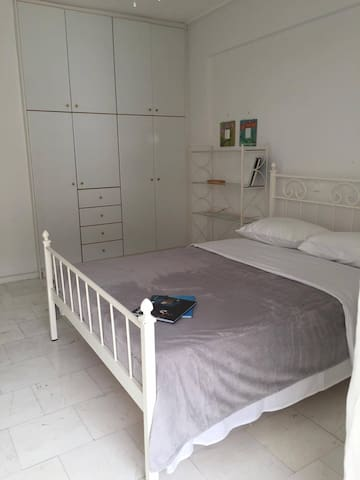 Apartment Loutraki