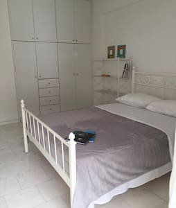 Apartment Loutraki - Loutraki - Leilighet