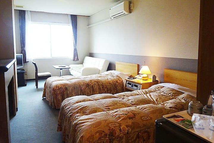 ホテル函館山 - Hakodate-shi - Other