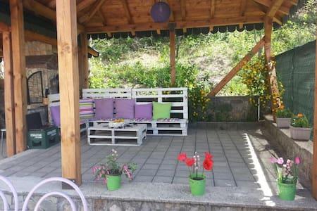 Great friendly accommodations Ohrid - Konjsko - Vila
