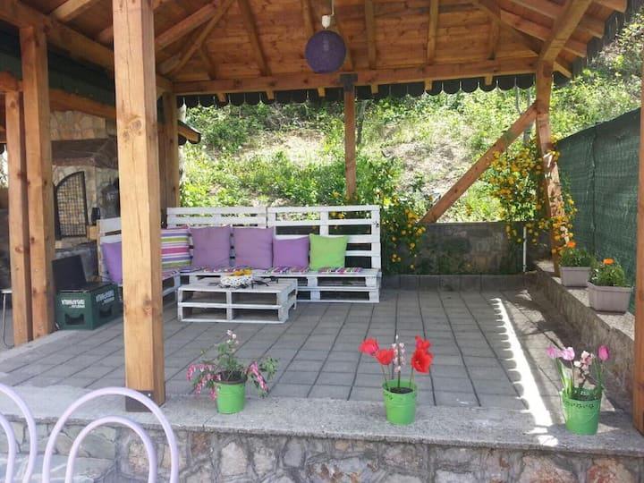 Great friendly accommodations Ohrid