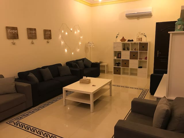 Cosy Independent room with bathroom - Doha