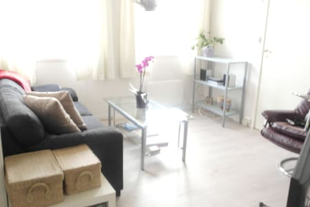 Nyoppusset separat hybel i enebolig - Gjøvik - Apartmen