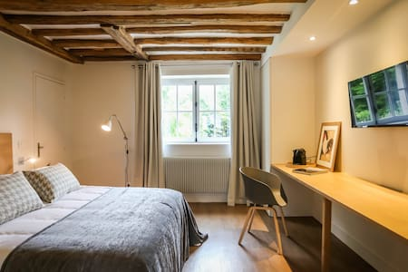Superb B&B near Paris/Versailles! 2 - Clairefontaine-en-Yvelines - Гестхаус