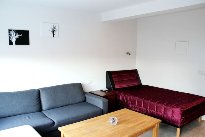 Laxarbakki apartments - Leirá - Apartemen