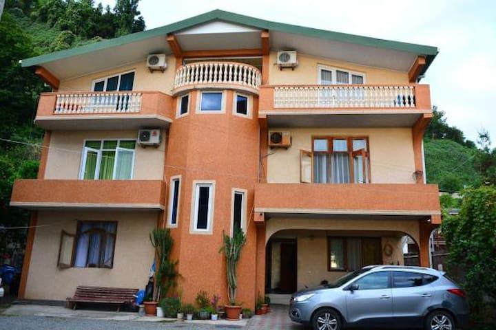 Hotel Silvia In Sarpi