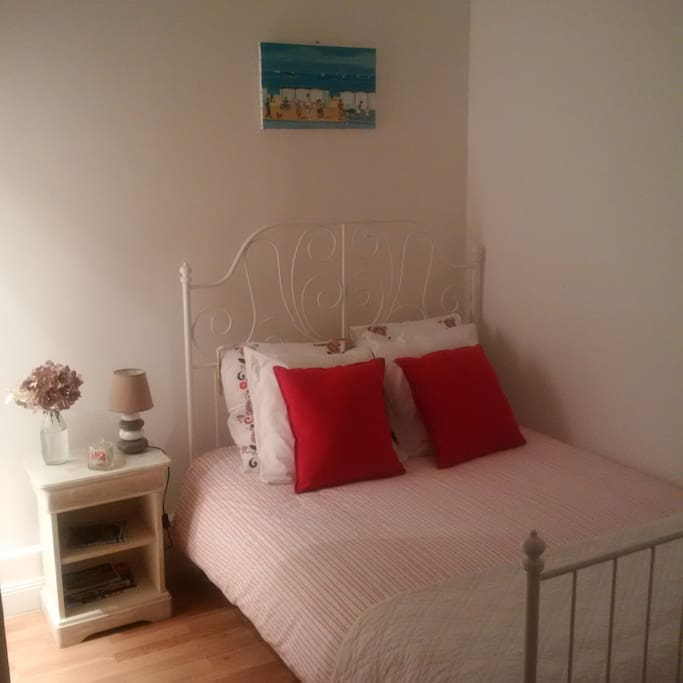 Chambre dieppe plage 10 mn pied appartements louer for Chambre haute france