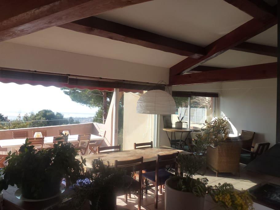Chambre d 39 h te dans villa de charme maisons louer - Chambre d hote marseille avec piscine ...