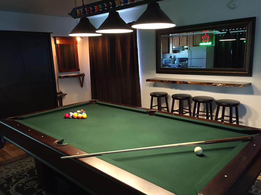 Studio Apartment With Pool Table Apartments For Rent In