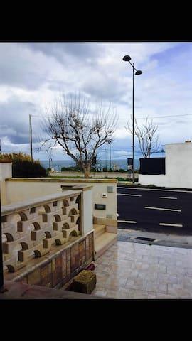 ACCOGLIENTE CASETTA A 20m DAL MARE - Marina di Andrano - Σπίτι