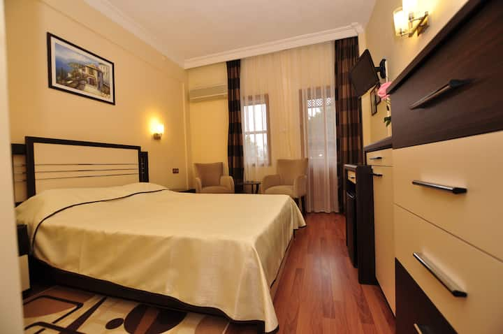 Hotel Oludeniz Double Room