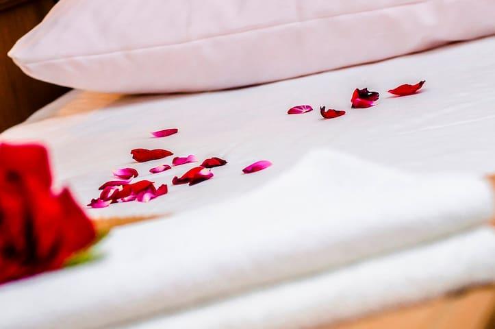 Domačija Pr' Vncki - Bed&Breakfast - Matavun