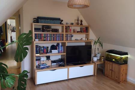 3Zimmer Altbauwohnung in Pankow - Berlin - Villa