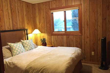 Private Bedroom, Great Ridgway Location! - Ridgway - House