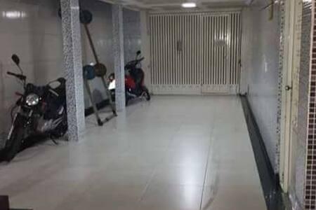 Flat com cozinha privativa em Formosa/GO