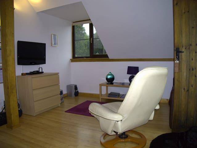 Clotted Cream at Packridge Apartments/B & B - Hampshire - Appartamento