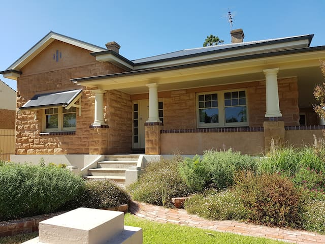 Kaske House - Gawler East - House