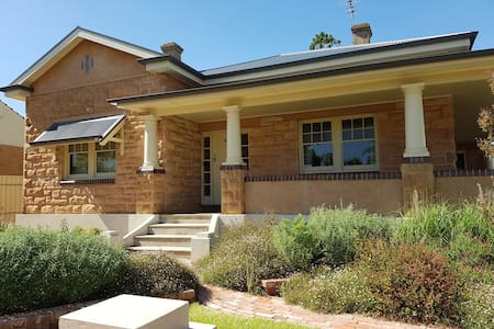 Kaske House - Gawler East - Hus