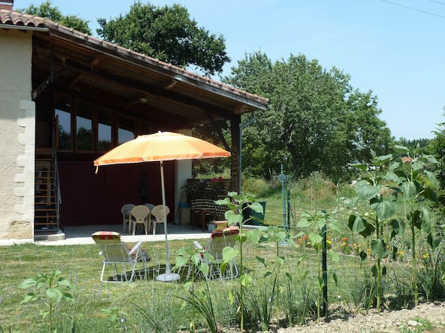 Lavender Loft - Viozan - Wohnung