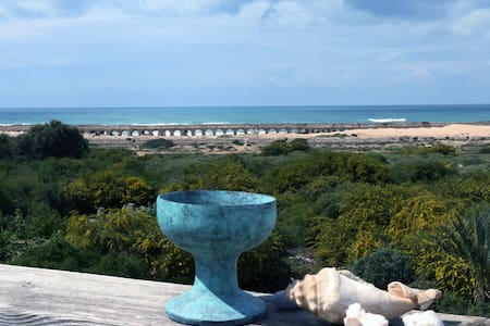Best Location in Caesarea - Caesarea - Villa