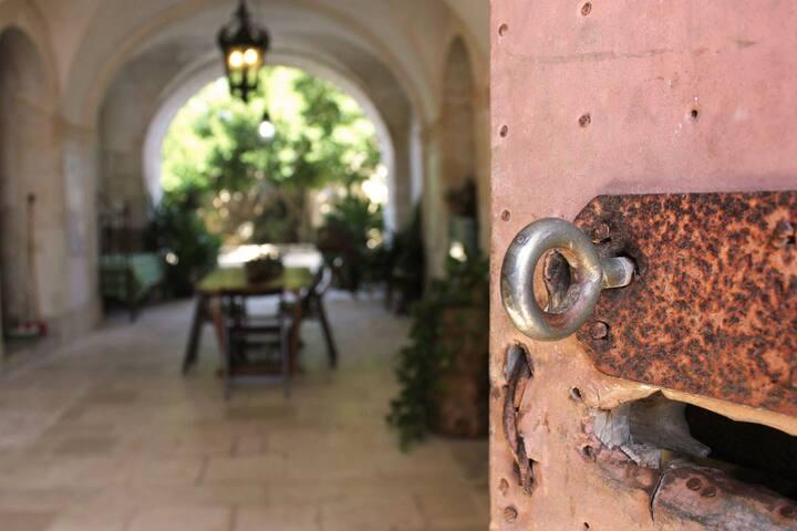 Casa del Poeta - RG Hillside villa - Costa - Villa