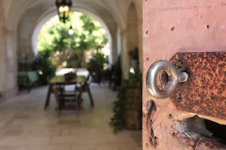 Casa del Poeta - RG Hillside villa - Ragusa - Villa