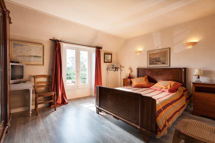 ker francozen - Roz-sur-Couesnon - Bed & Breakfast