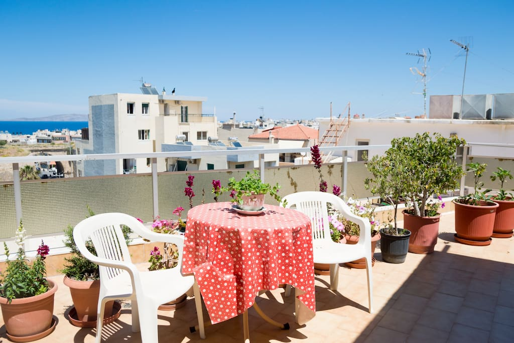 How To Rent An Apartment In Greece