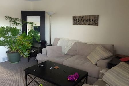 Private room in Syracuse. Great location. - Syracuse - บ้าน